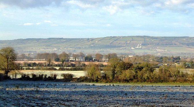 The Castlecomer Plateau