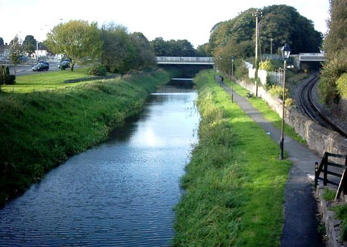 Royal canal - Mulingar
