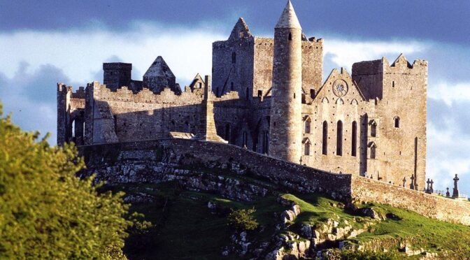 Cashel and Environs (Co. Tipperary)